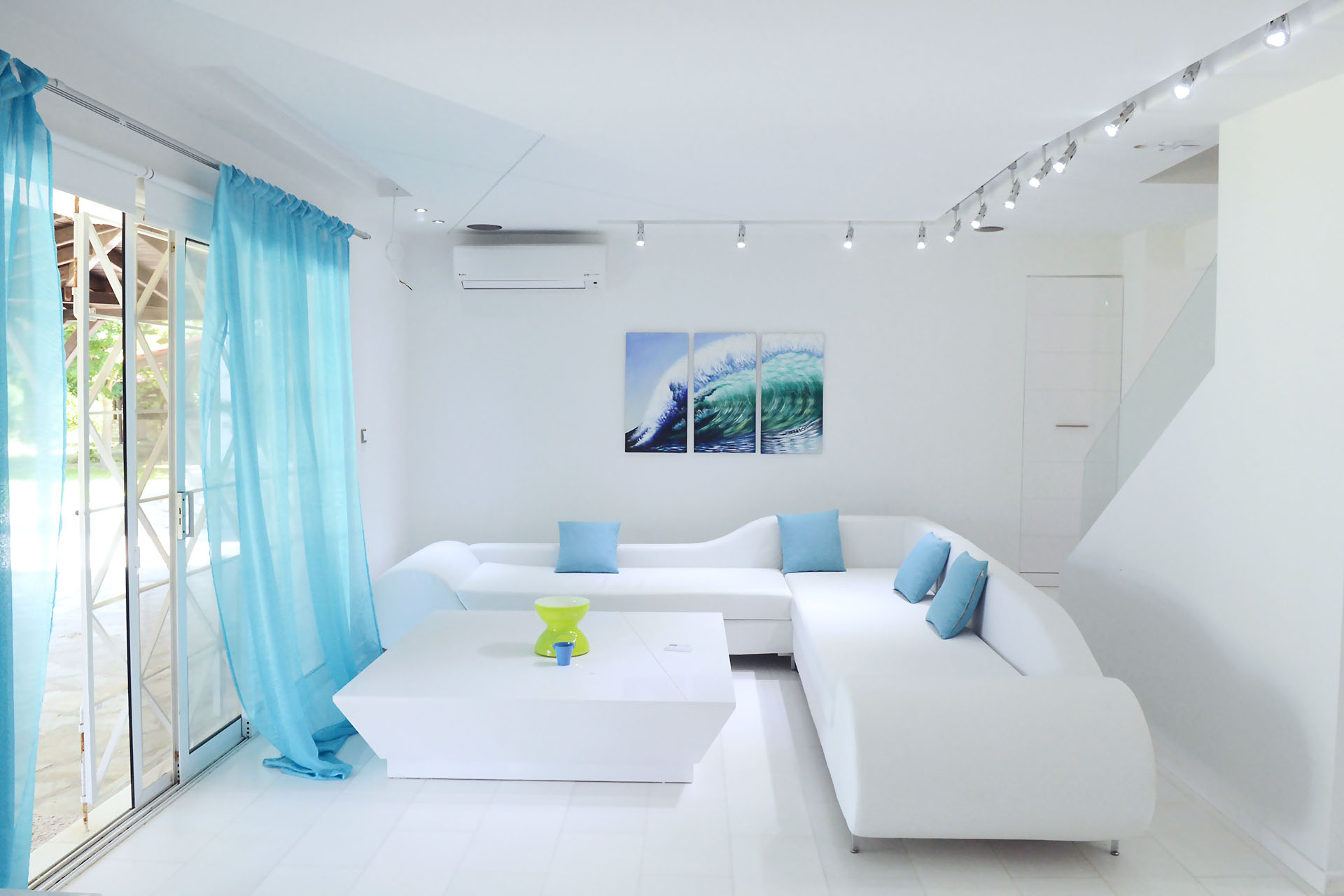 air conditioner for living room - rooms